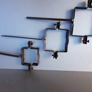 Šelna kvadratna - limarska galanterija doca