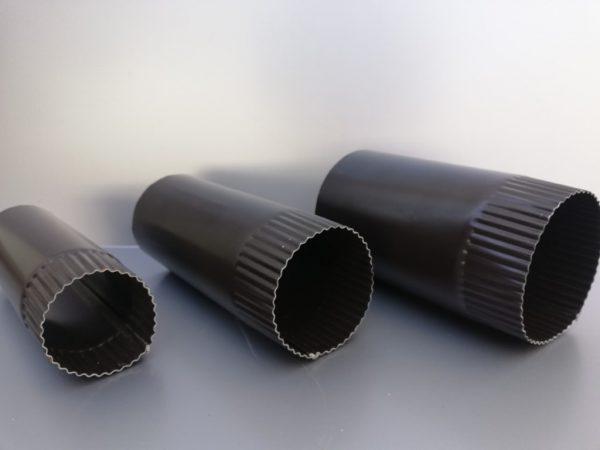 svodne cijevi - limarska galanterija doca