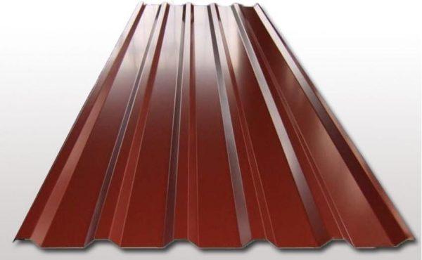 TRAPEZNI LIM - aluminijska lamperija - građevinska limarija doca